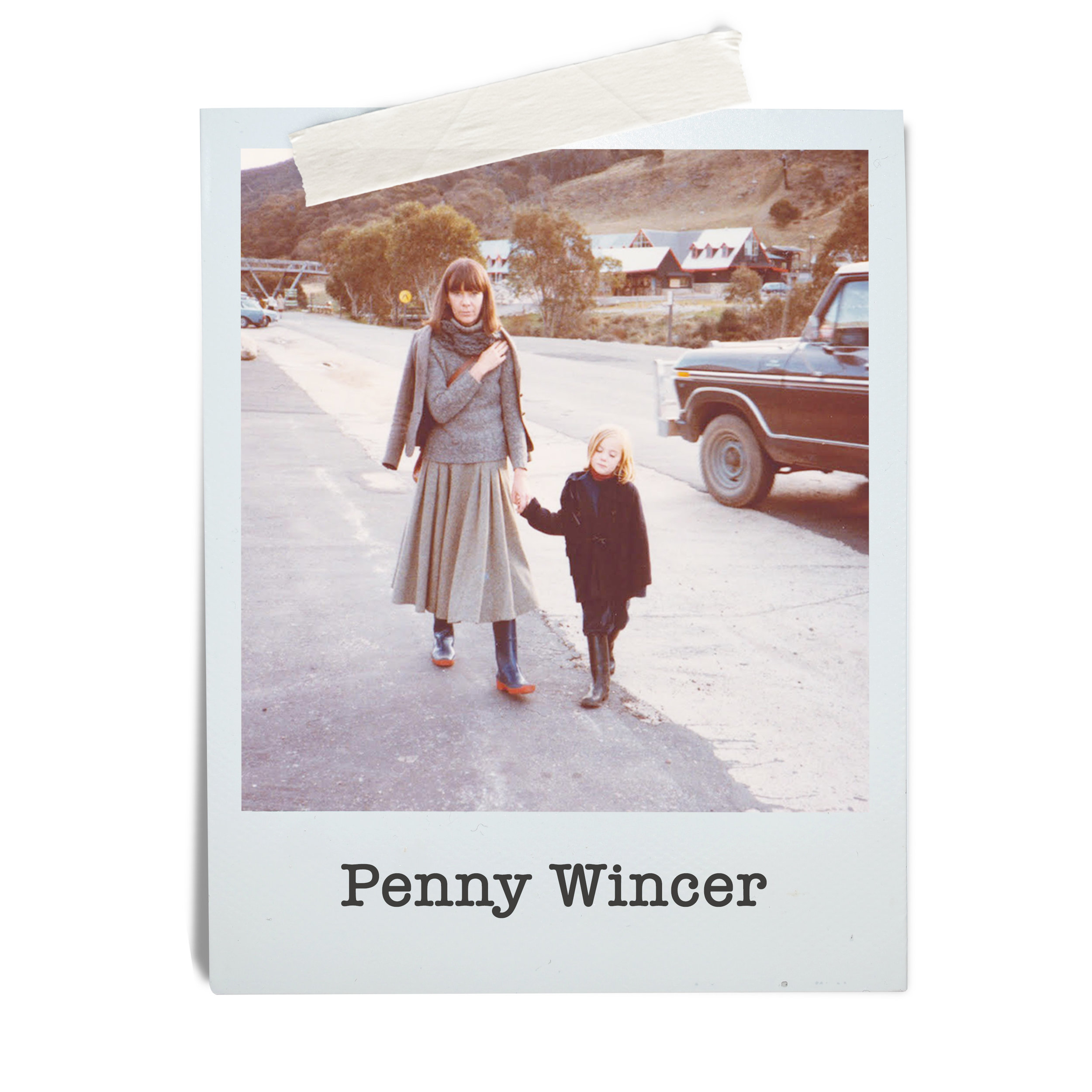 Penny Wincer