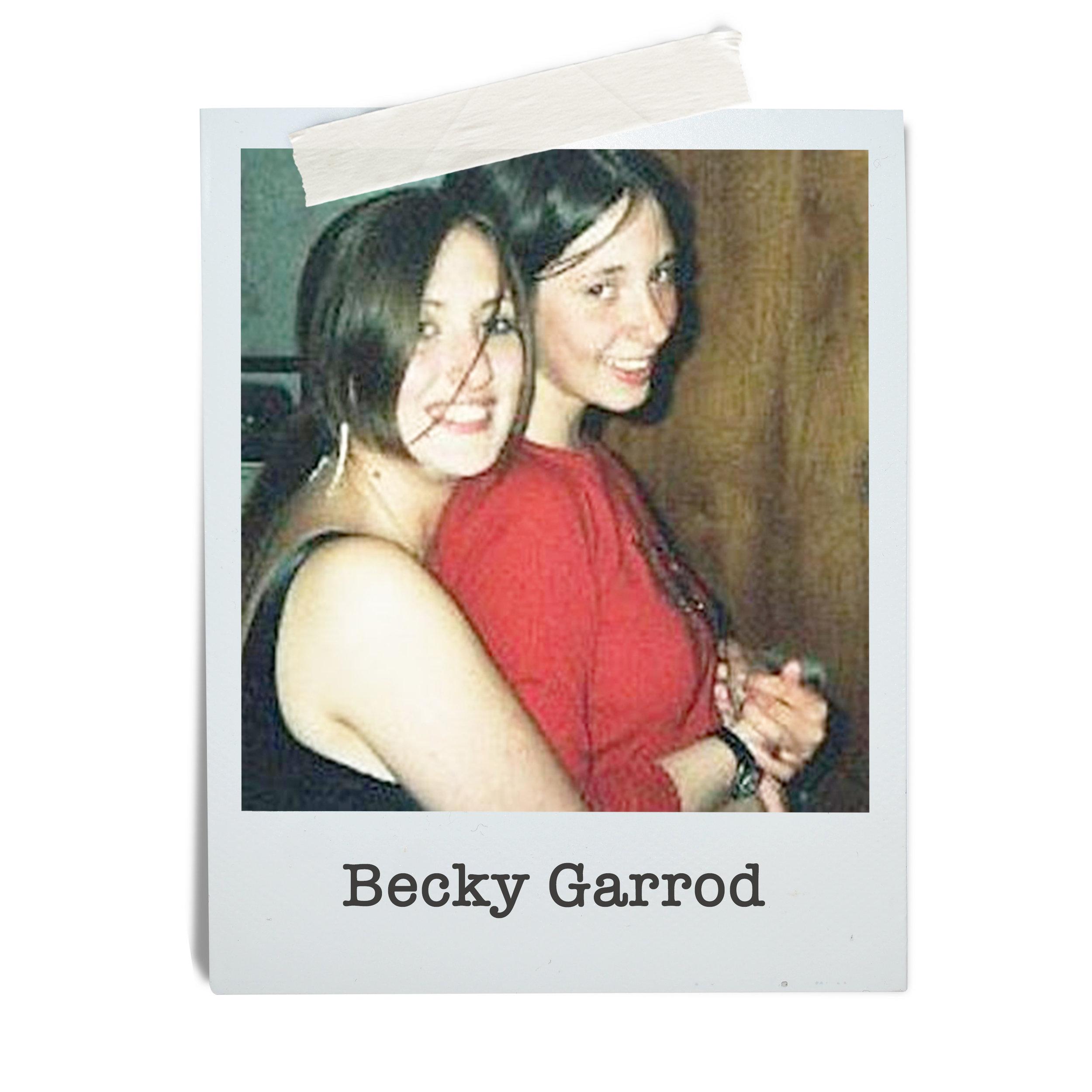 Becky Garrod