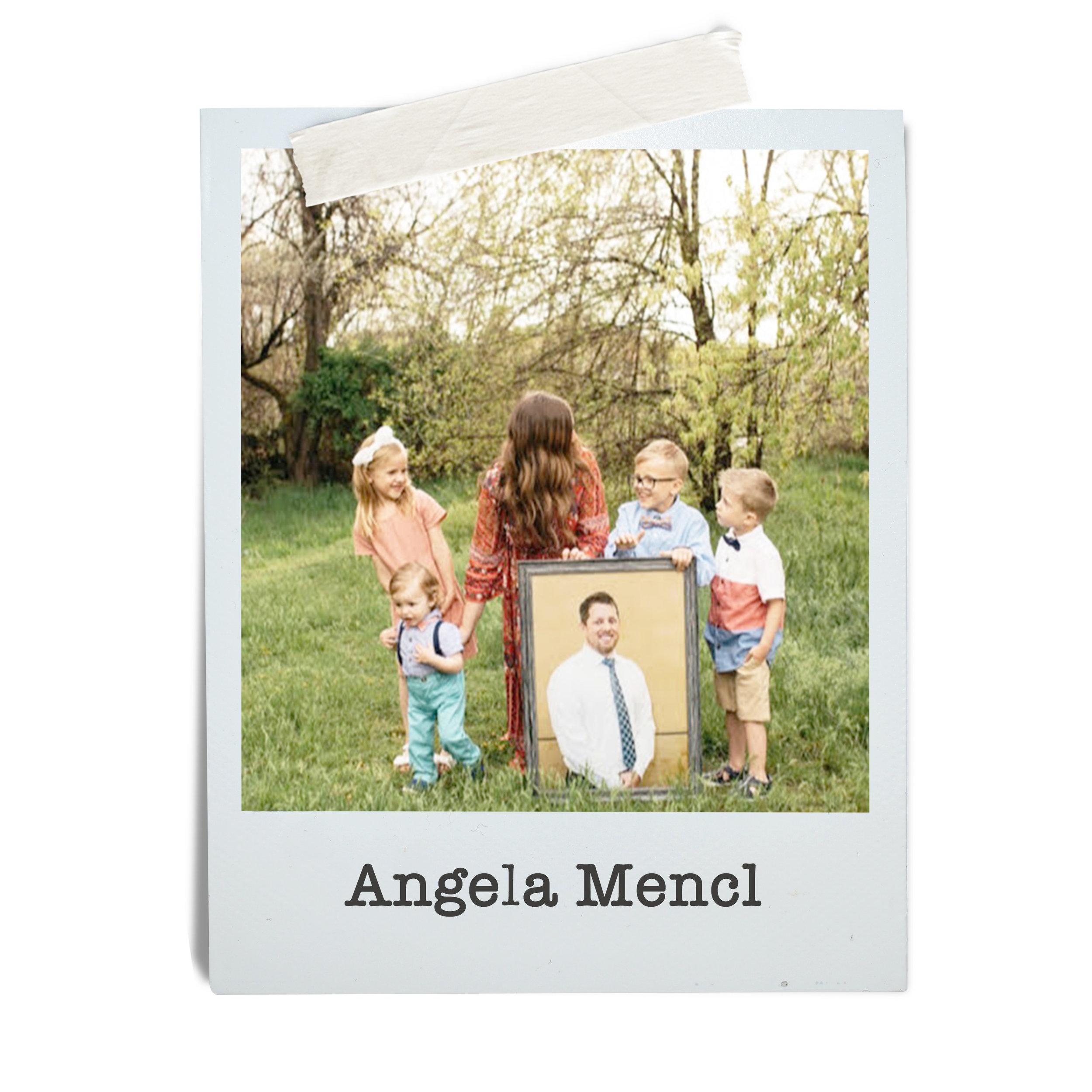 Angela Mercl