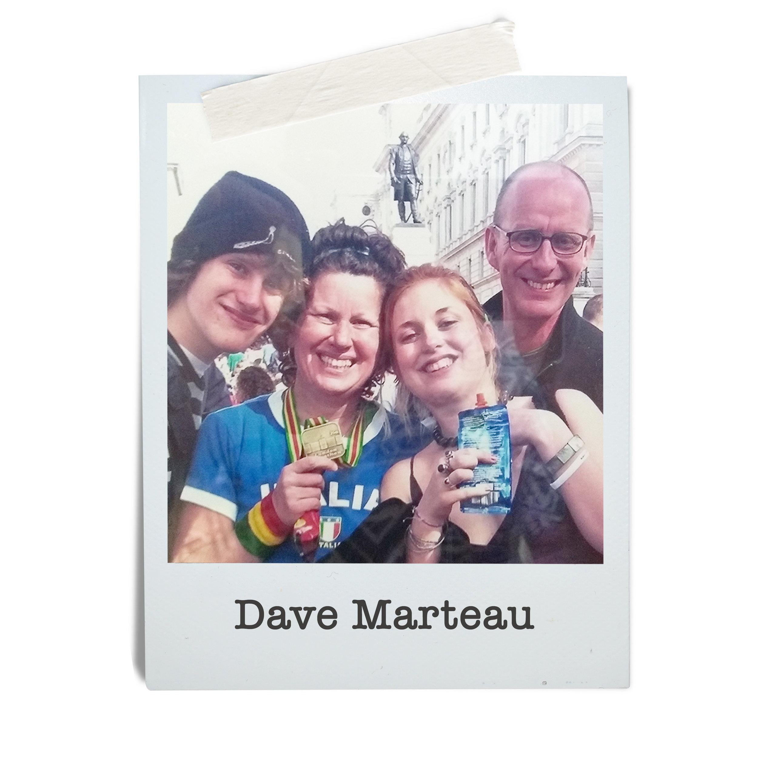 Dave Marteau
