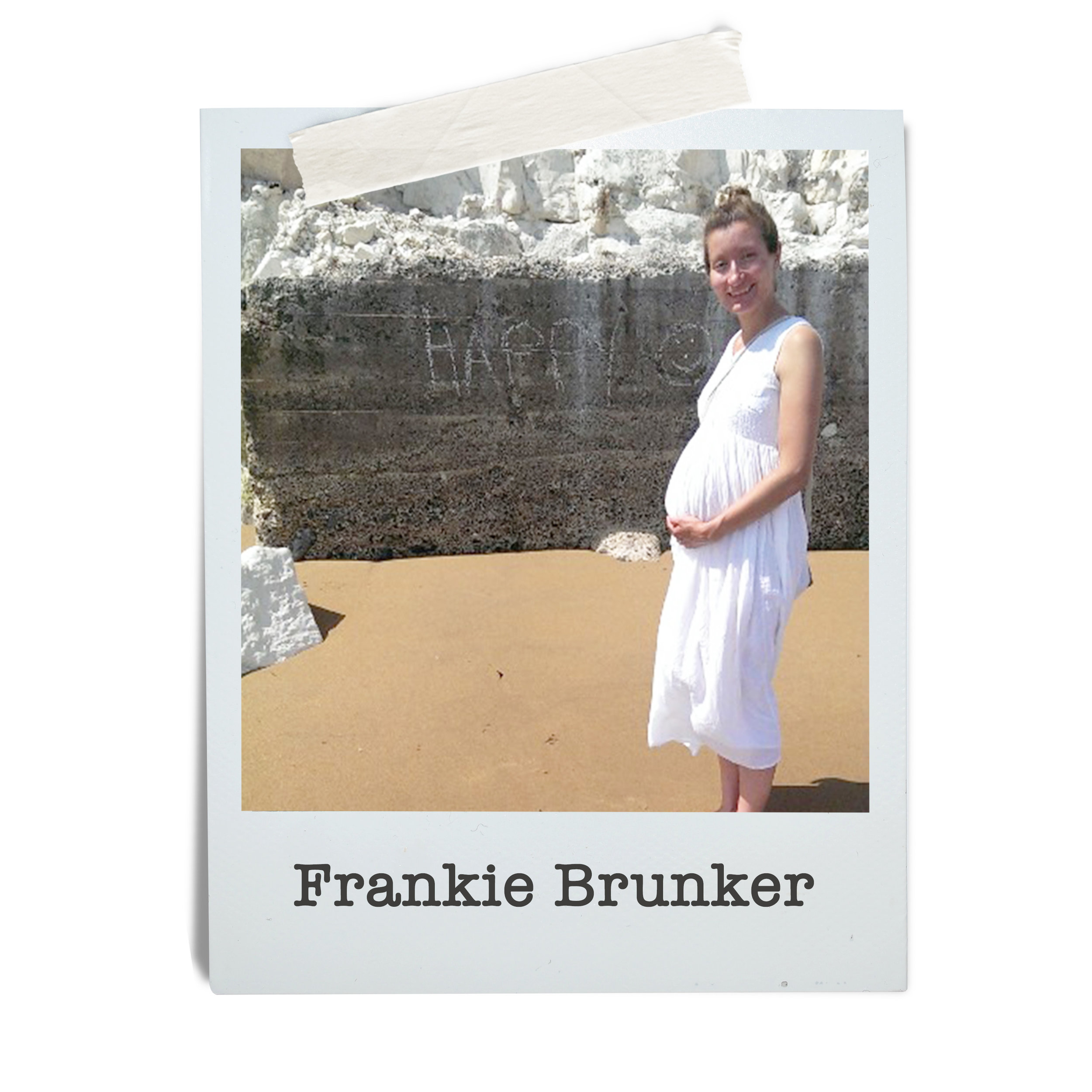 Frankie Brunker