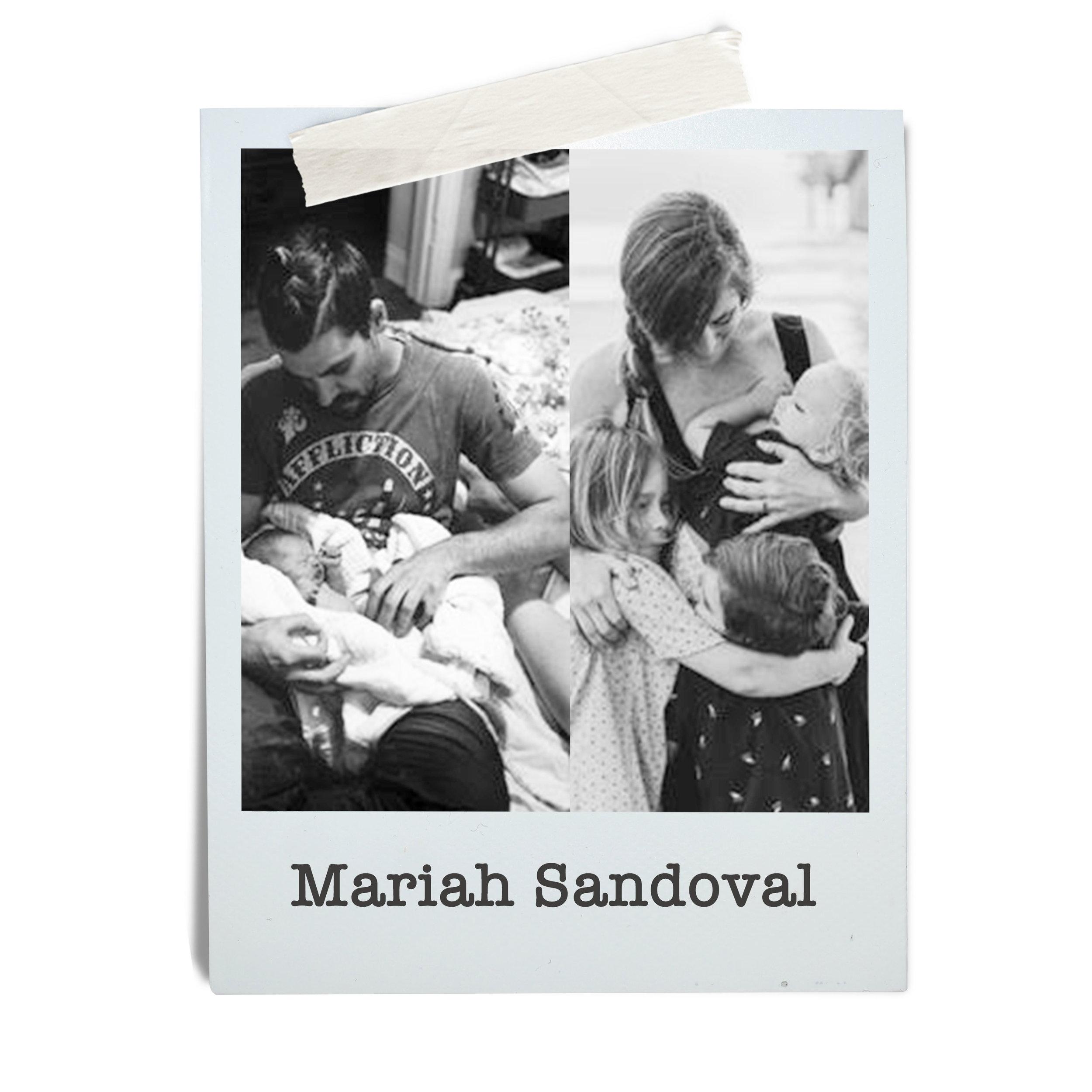 Mariah Sandoval