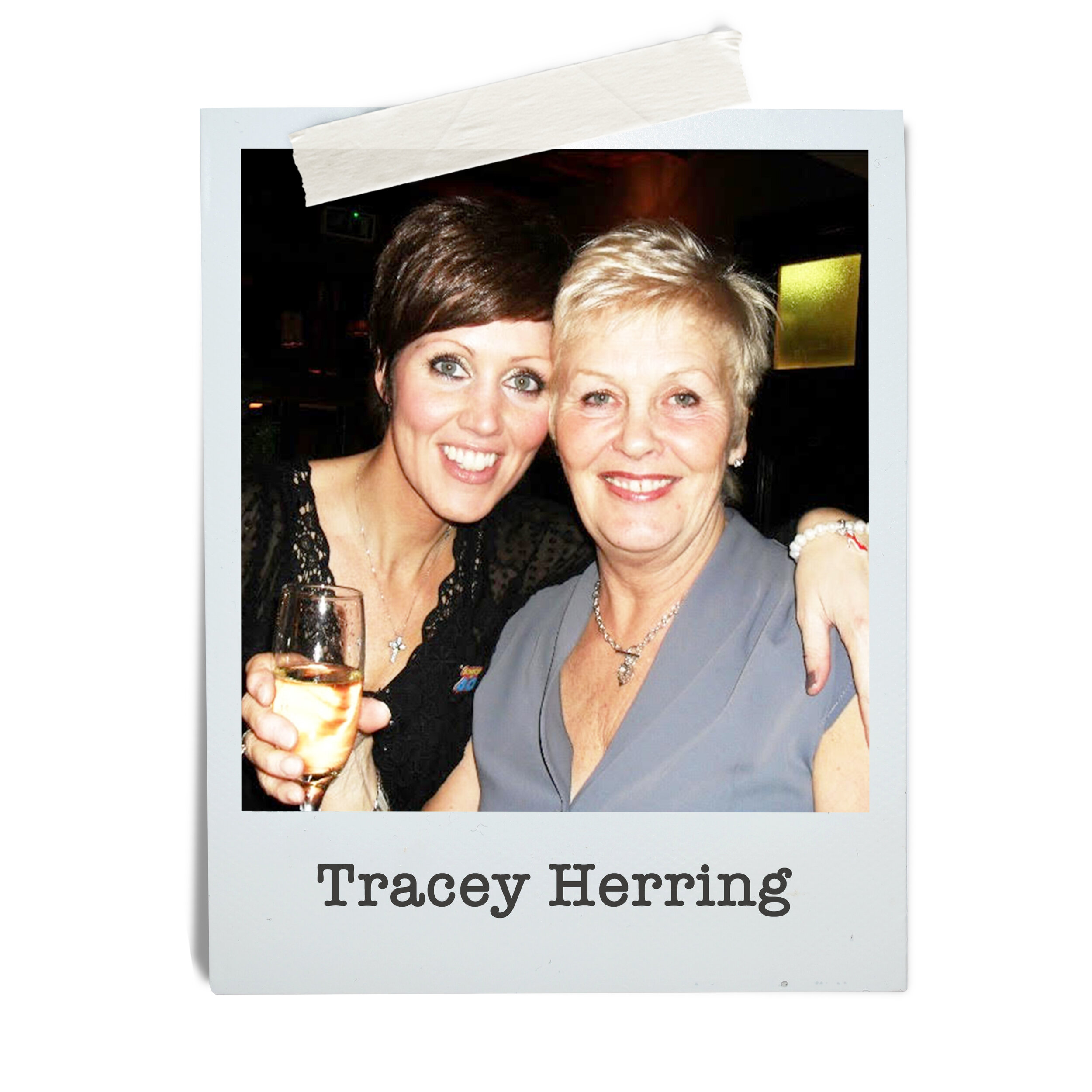 Tracey Herring