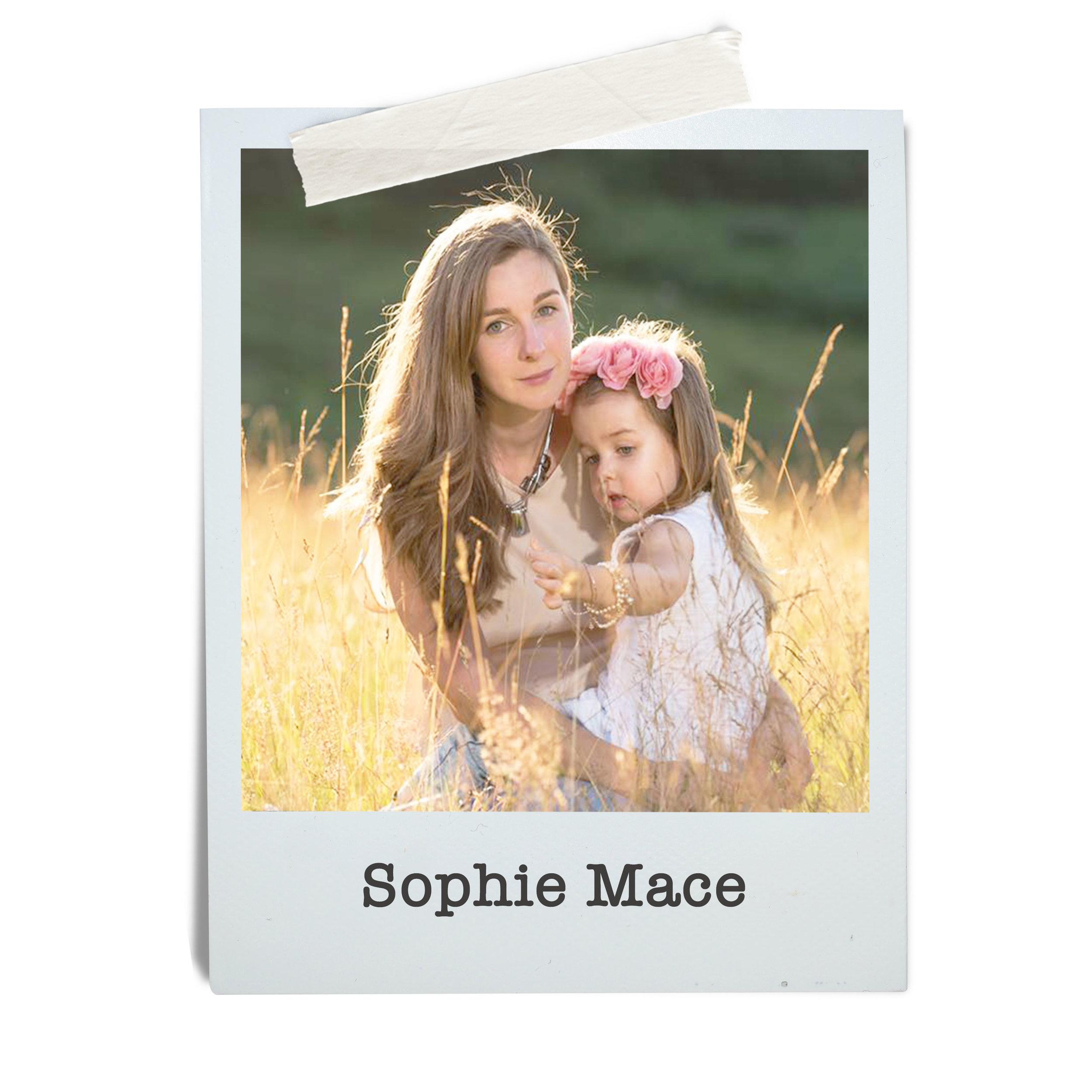Sophie Mace
