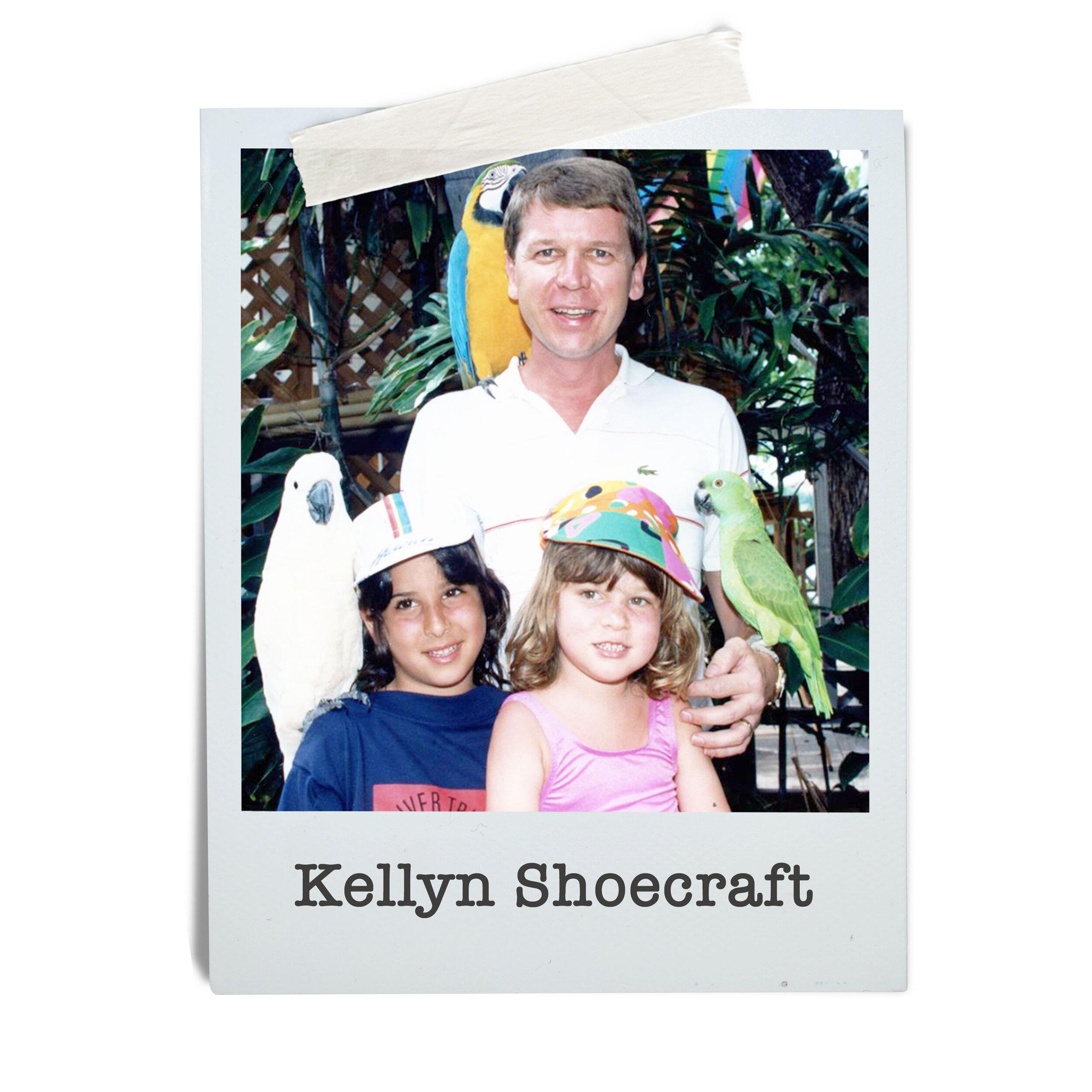 Kellyn Shoecraft