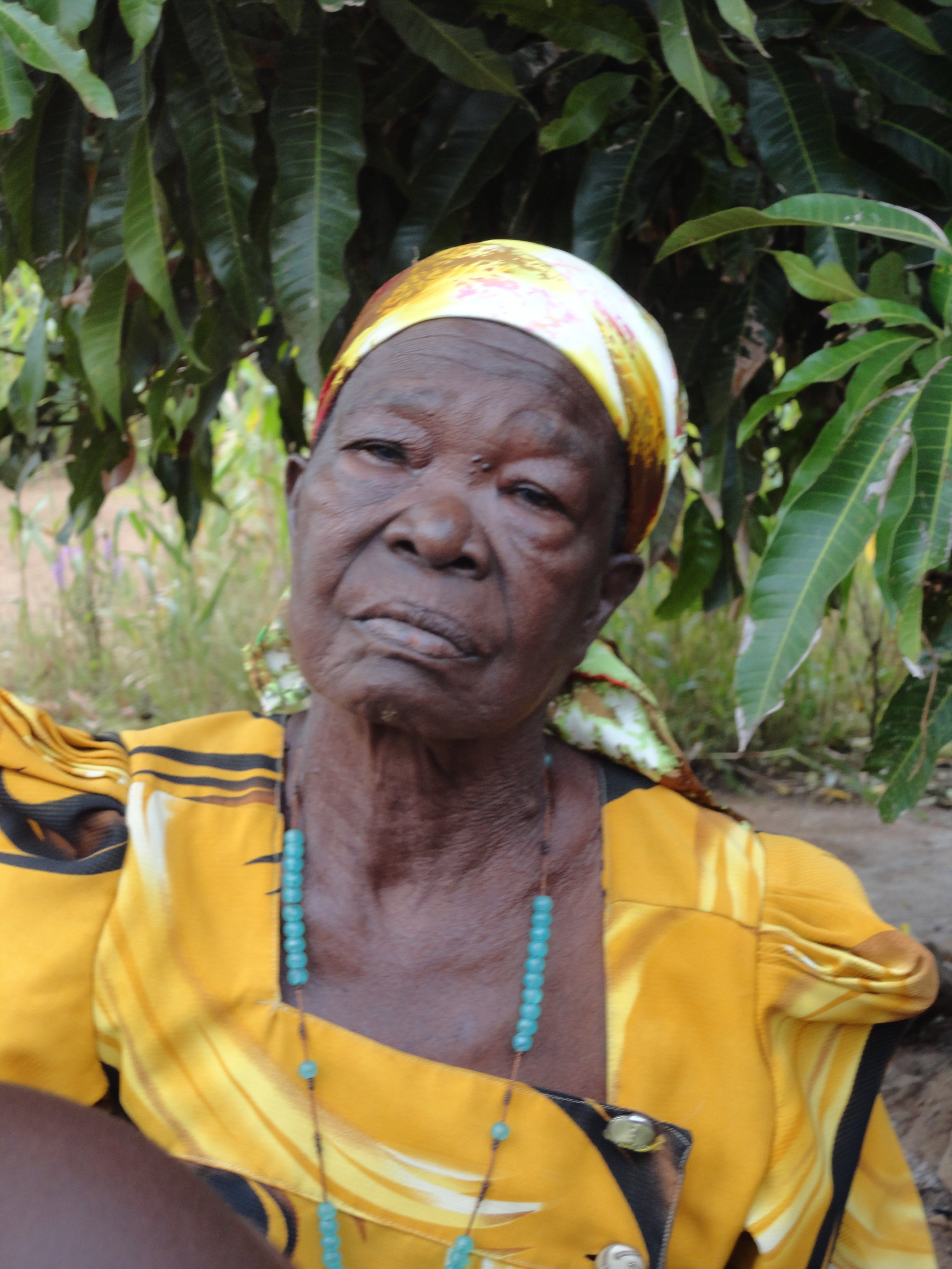 Picture courtesy of Terrewode, Uganda