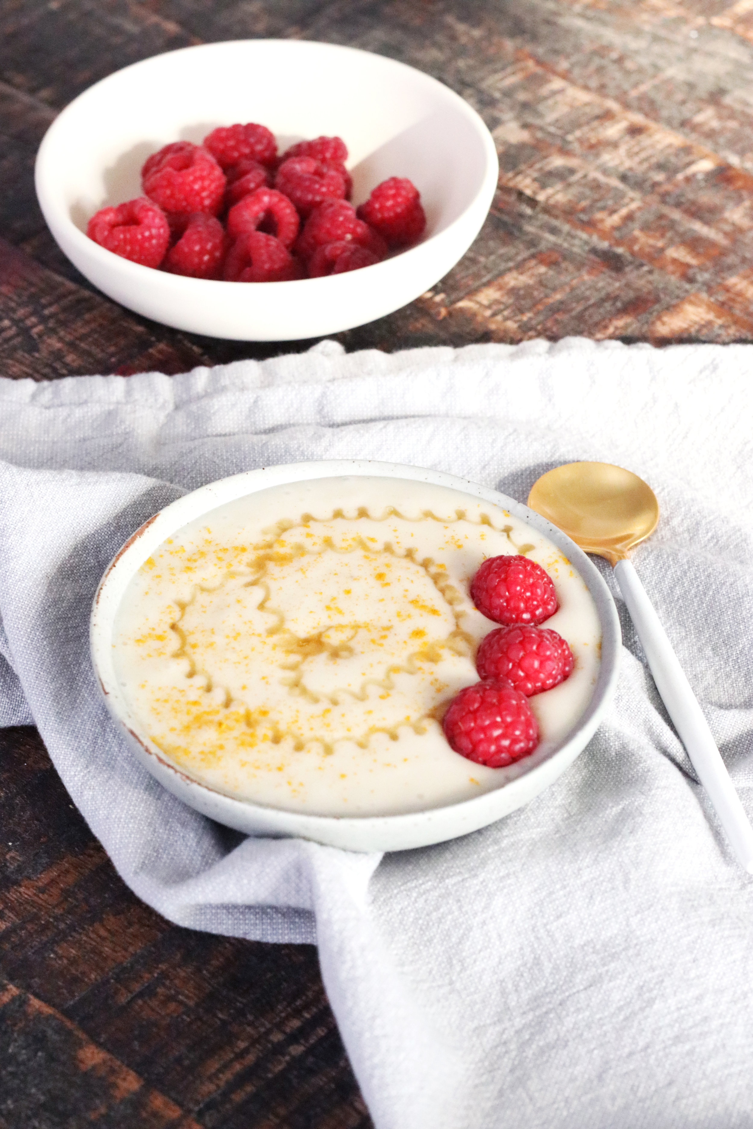 yoso coconut yogurt