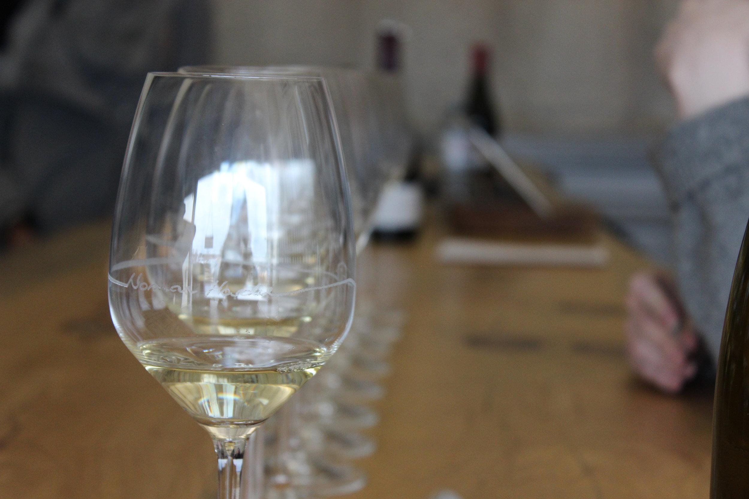 norman hardy winery