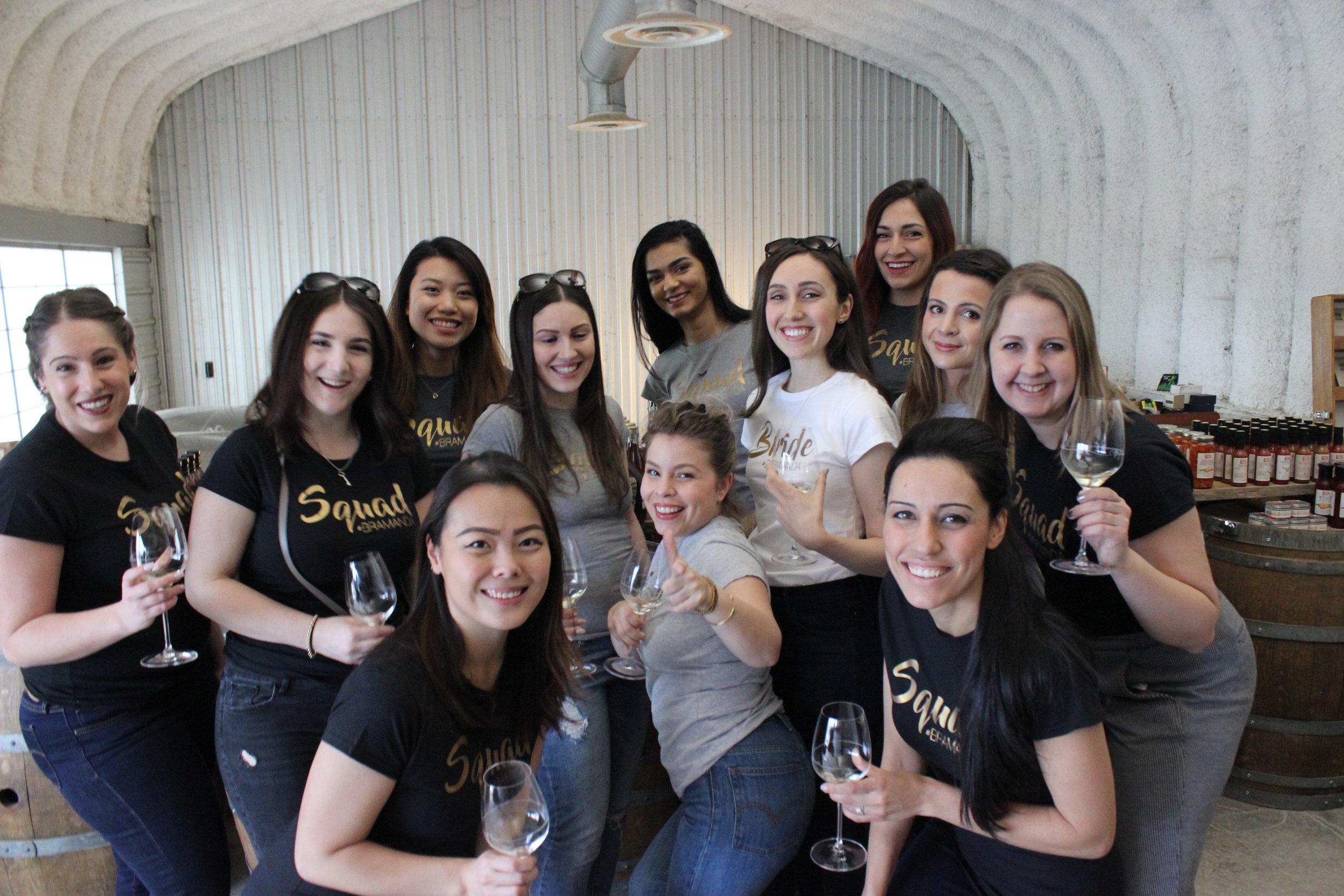 norman hardy winery PEC