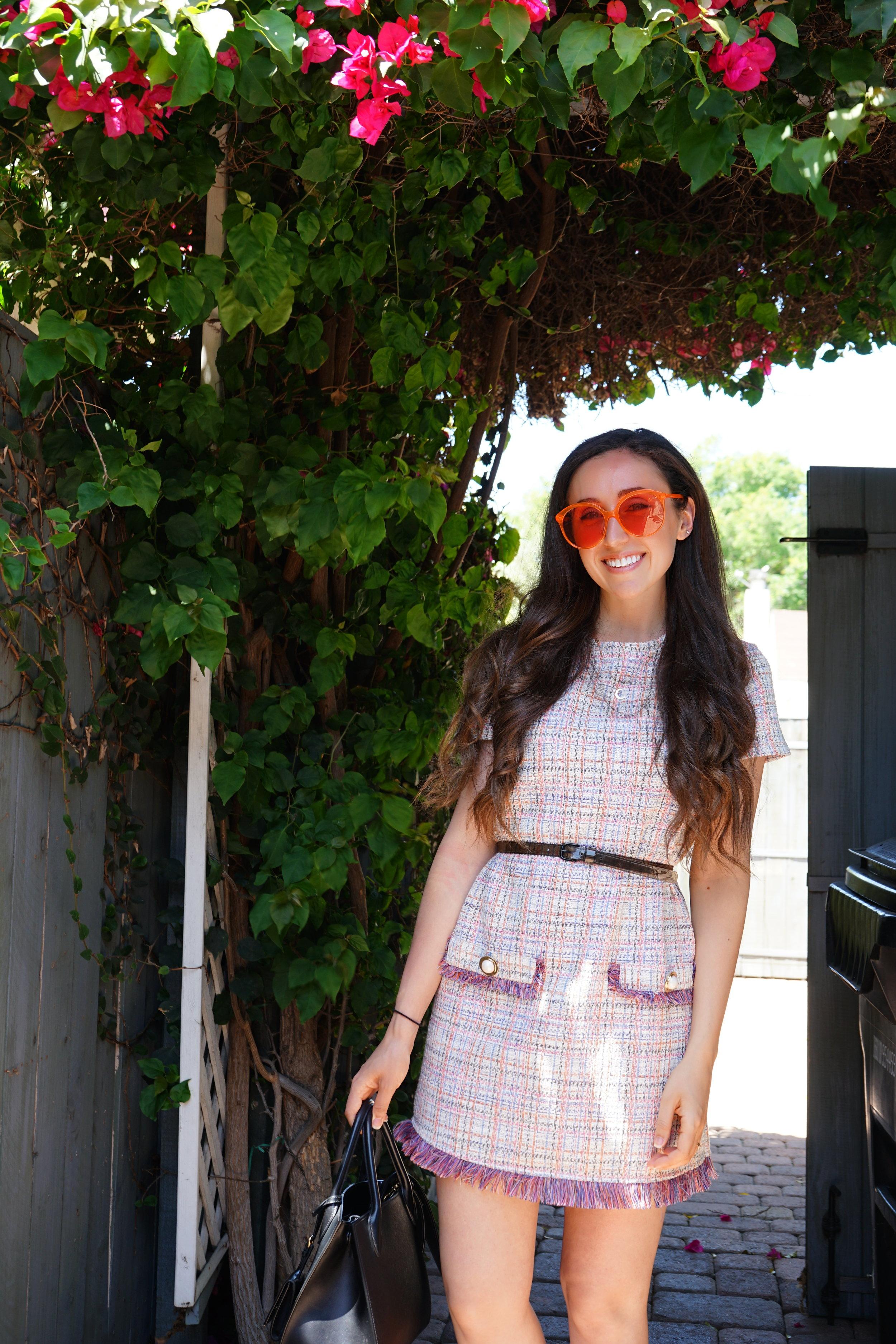 toronto food allergy blogger amanda orlando
