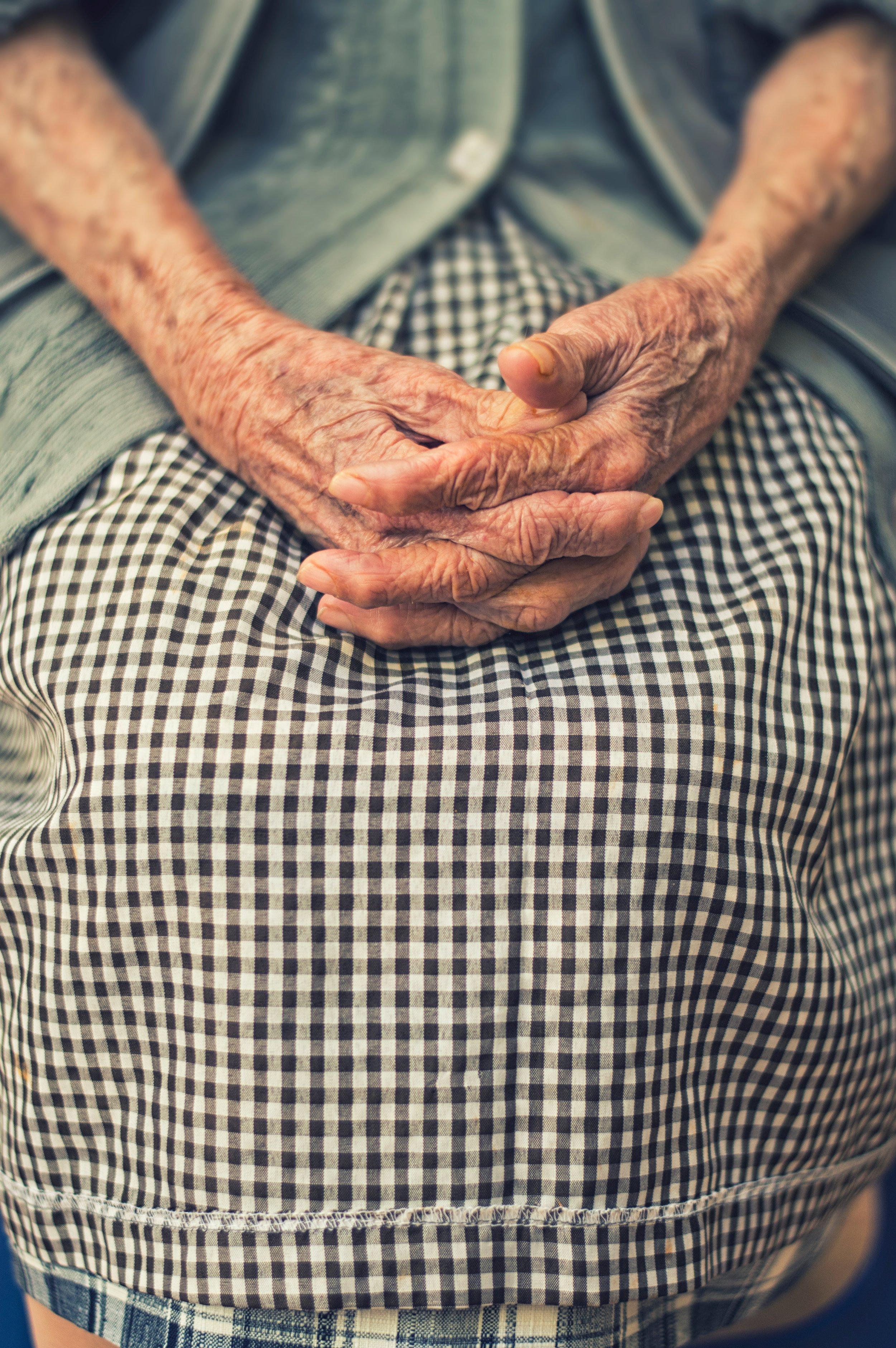food allergy grandparents