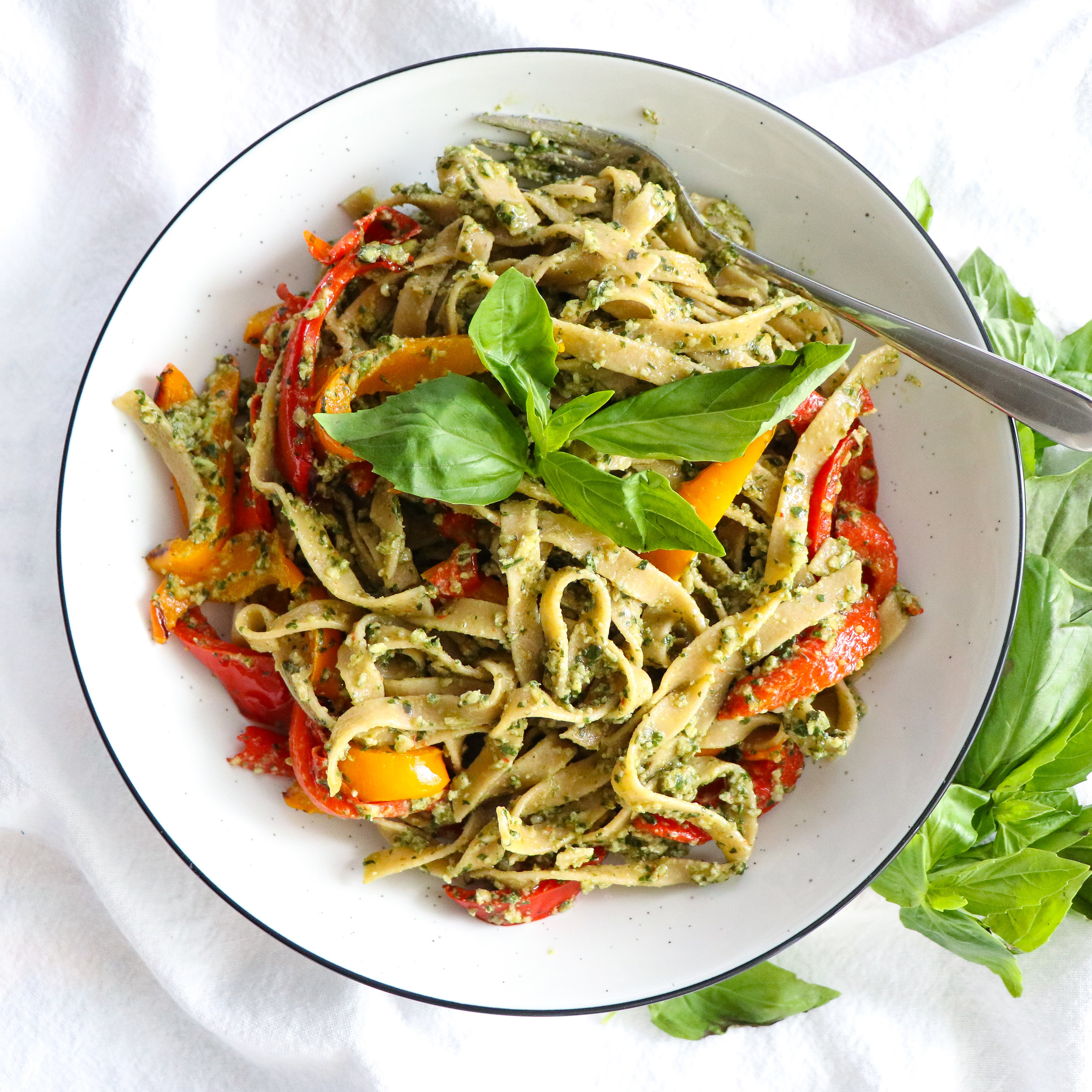 whole wheat linguine with pepita pesto.jpg