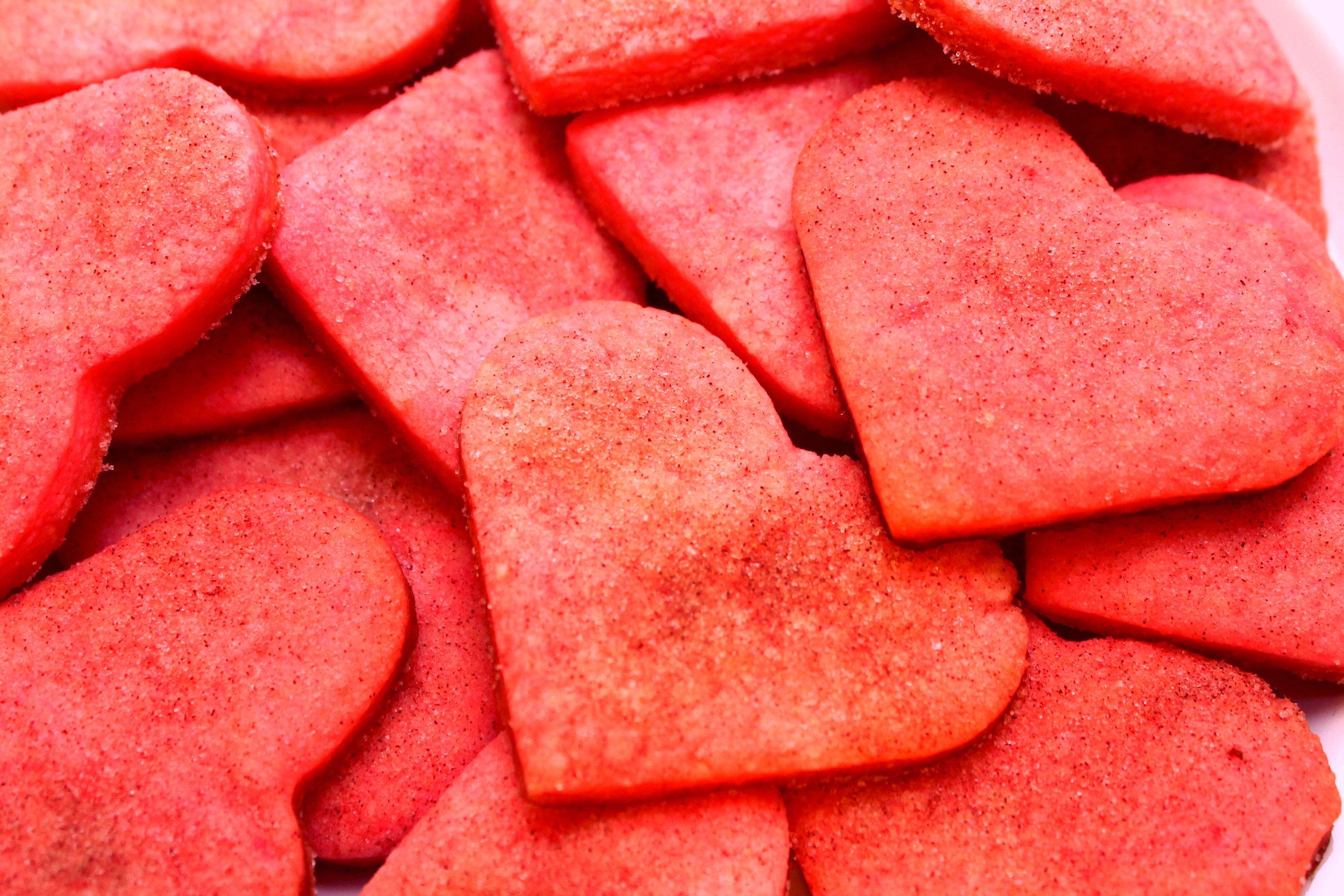 Shaped sugar cookies.jpg