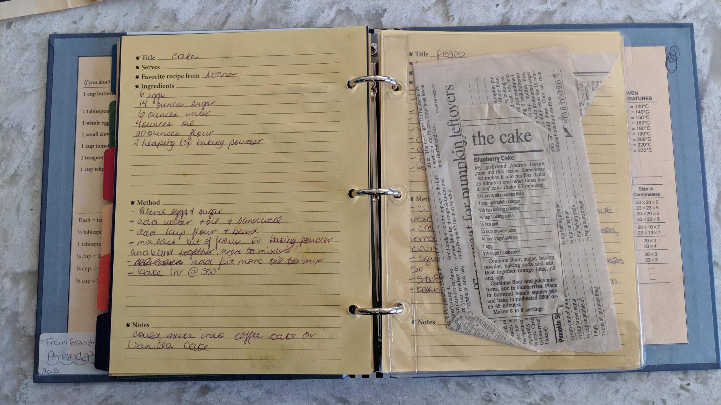 amanda orlando food allergy cookbook