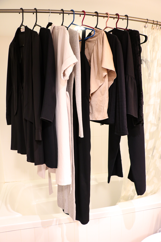 Office wardrobe