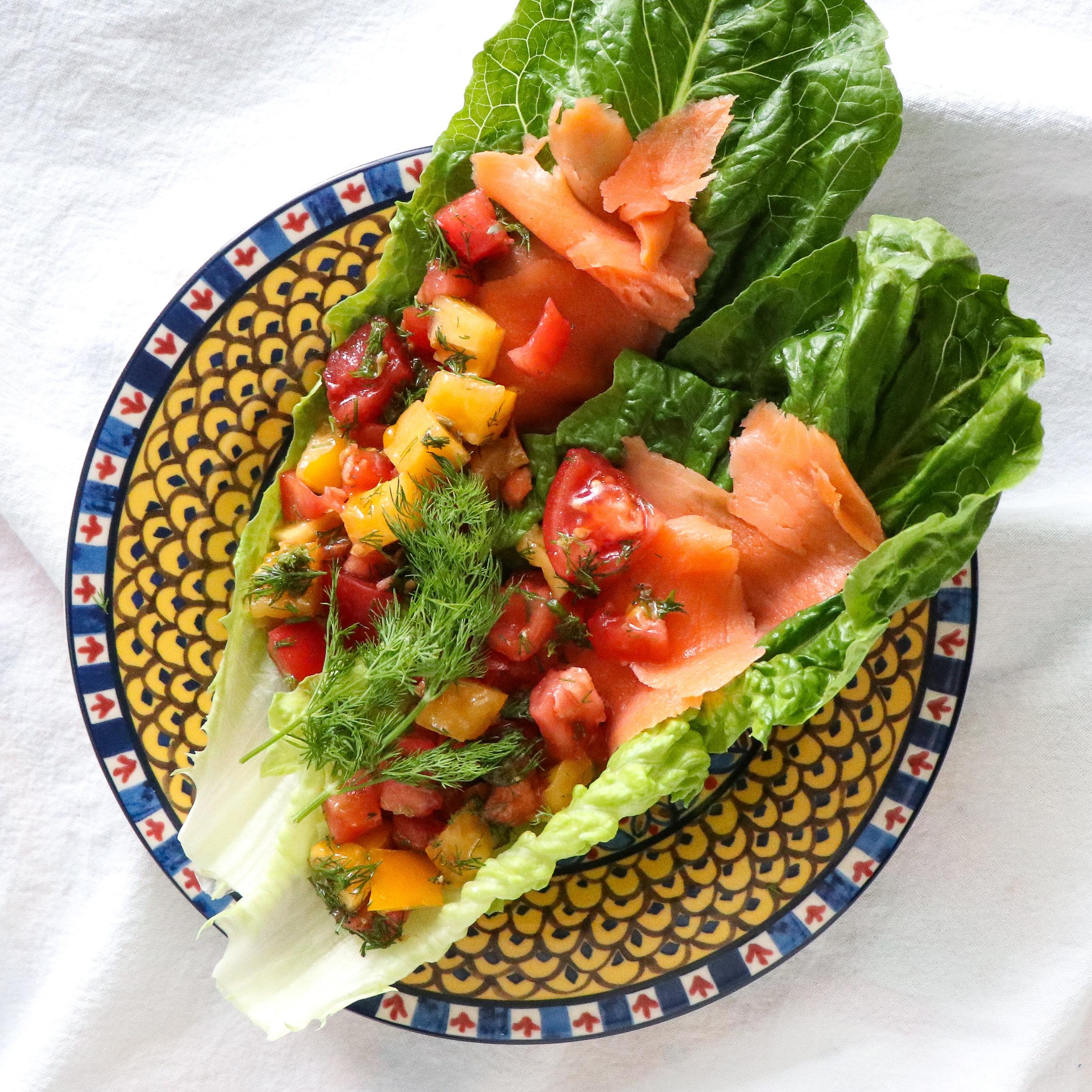 salmon and heirloom tomato lettuce wrap 1.jpg