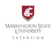 WSU Extension Online Store (weeds)