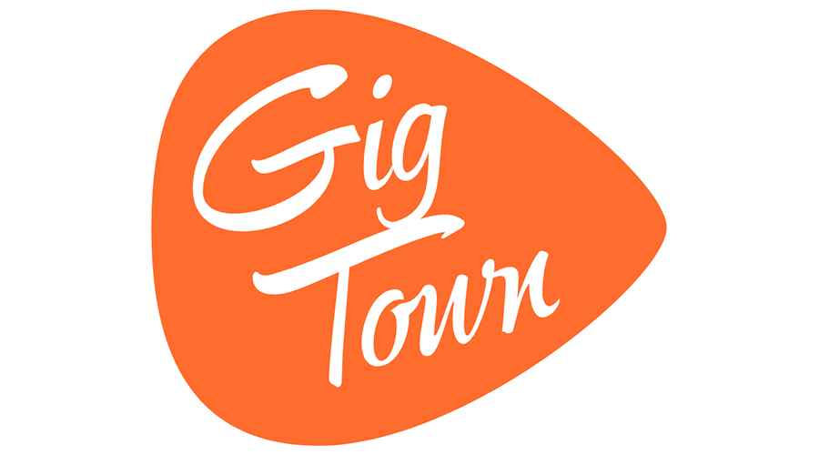 A PROUD PART OF THE GIGTOWN MUSIC COMMUNITY -