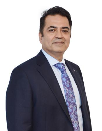 RAJ BAGAI - Partner