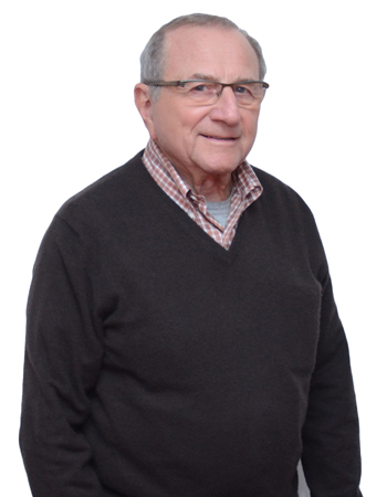 RAY HARRIS - Consultant
