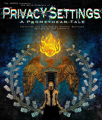 Privacy Settings Poster