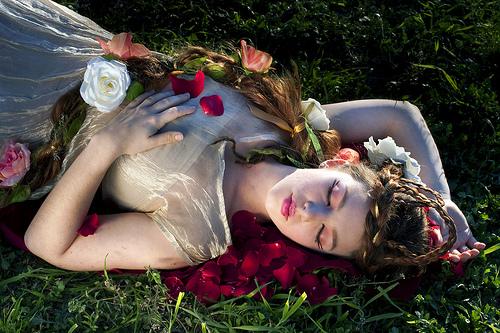 Julia Lorenz. Photo by Kimberley Mead.