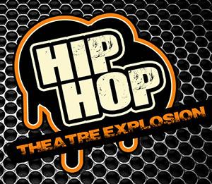 Hip Hop Theatre Explosion