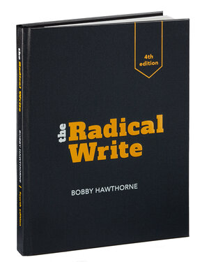 The Radical Write 4th edition