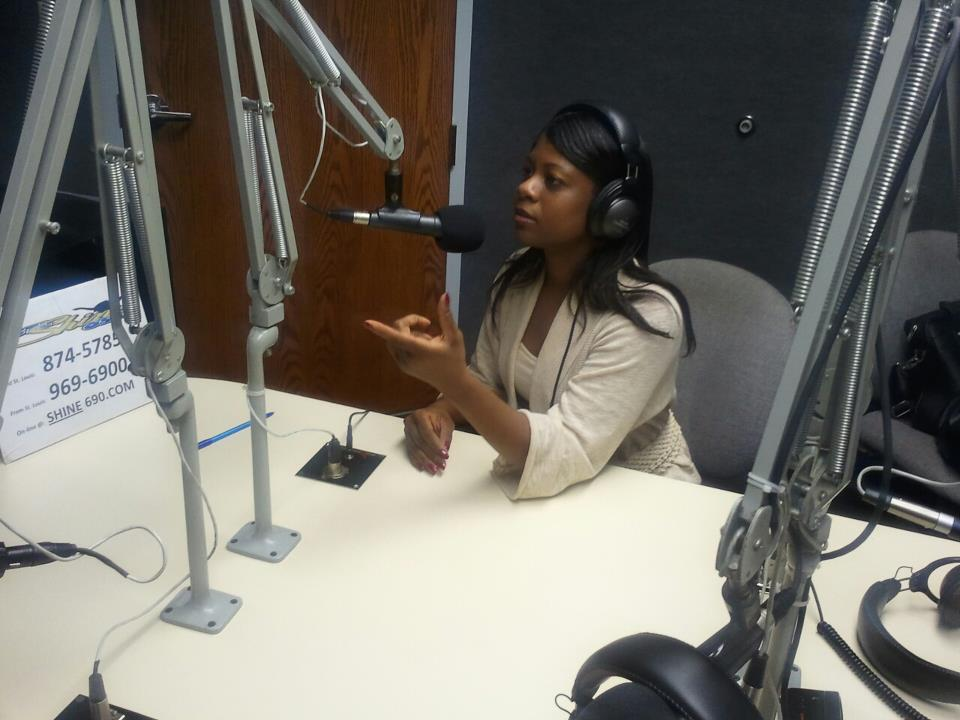 Live on Inspired Overflow radio show.jpg