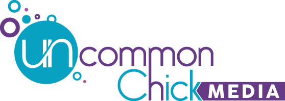 Uncommon Chick Media Group logo.png
