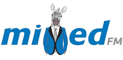 Mixed FM radio Namibia logo.png
