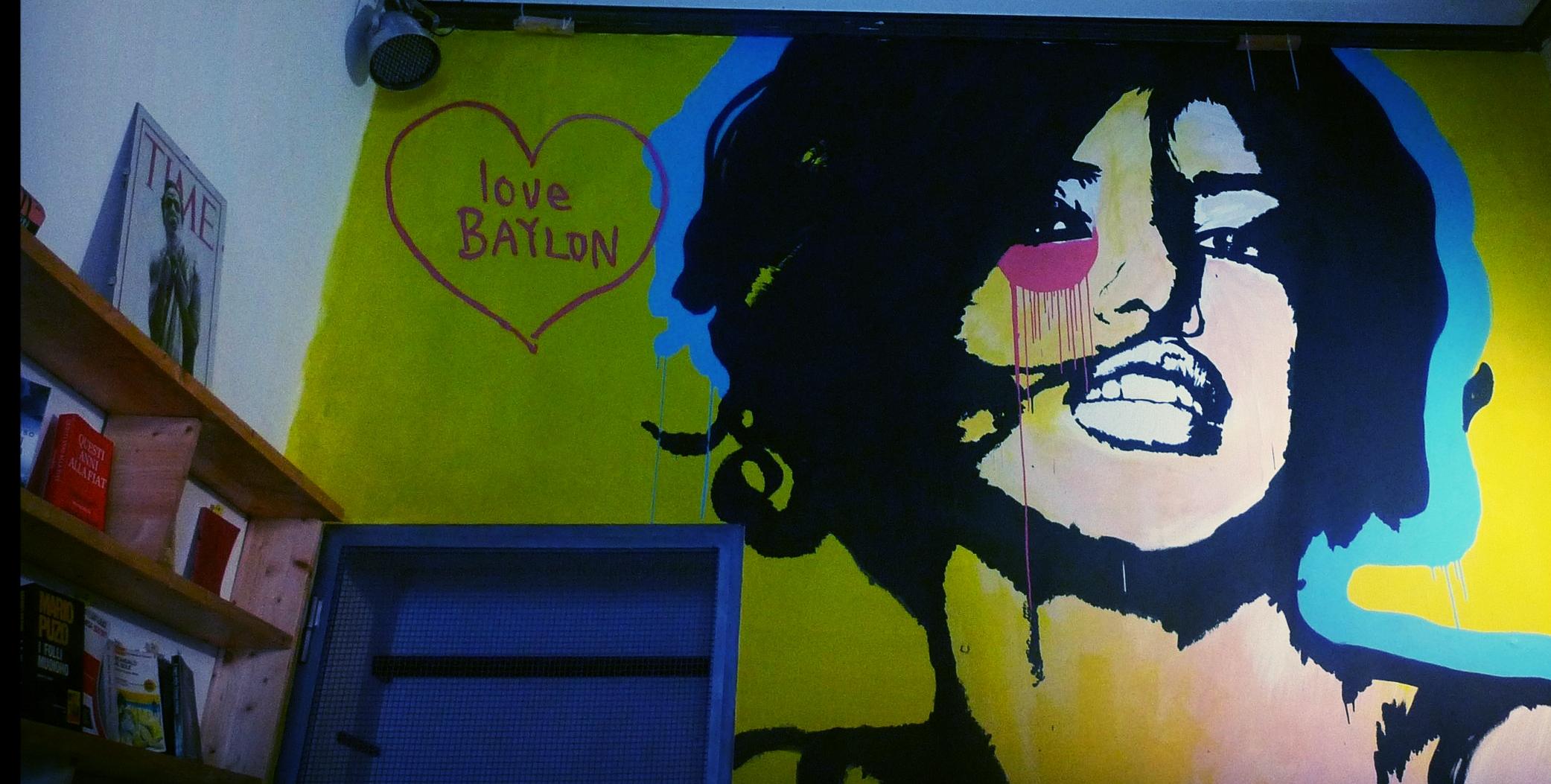 Baylon Cafe