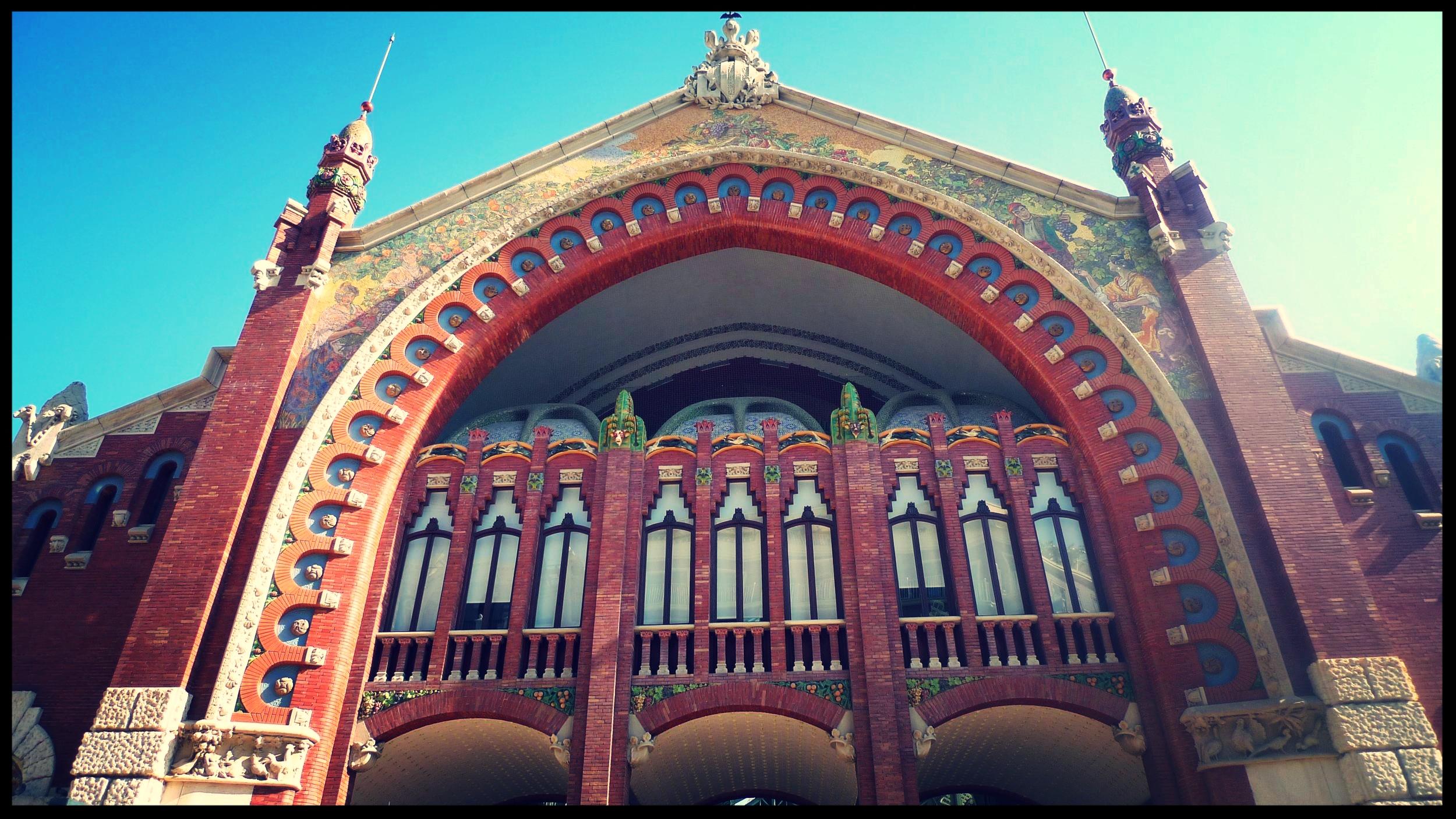 Mercado Colon