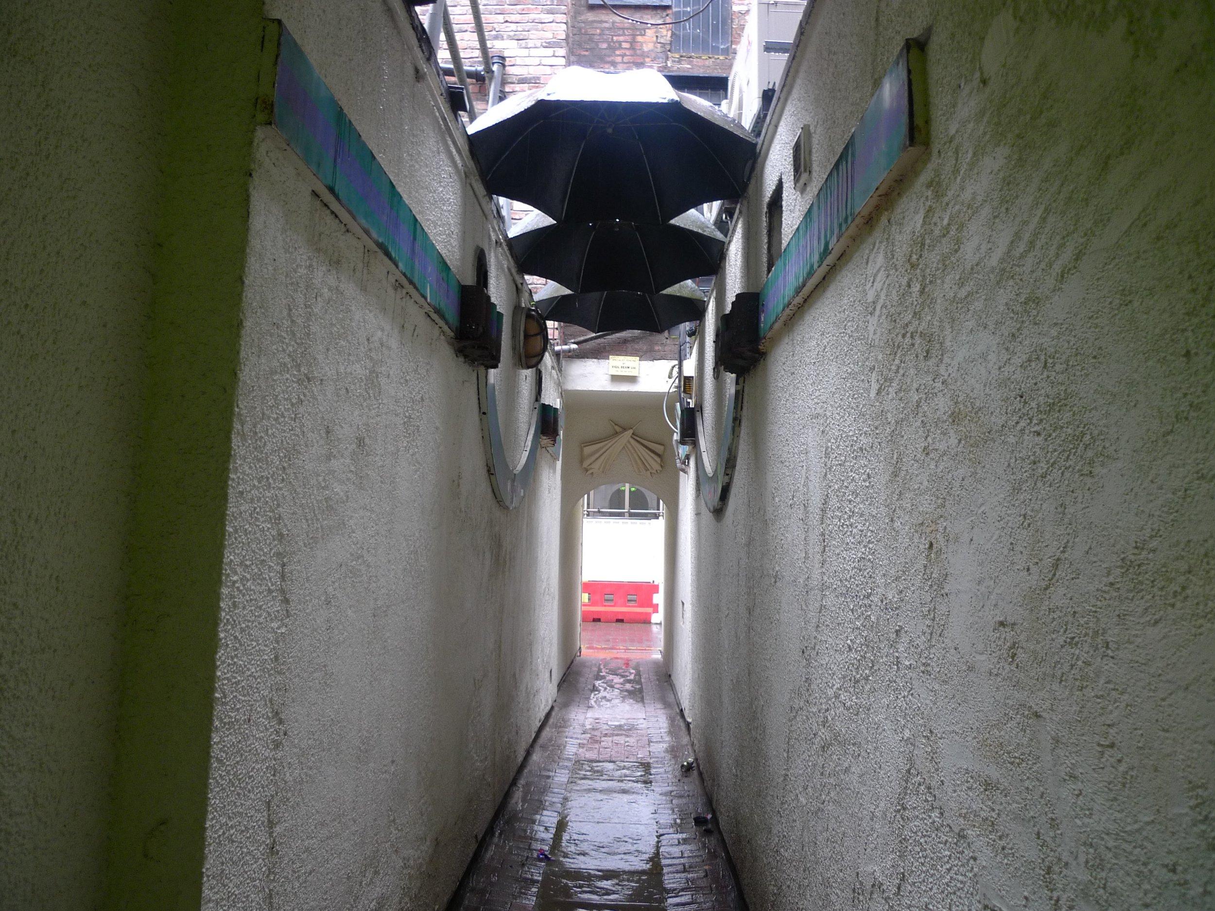 Boardman's Entry