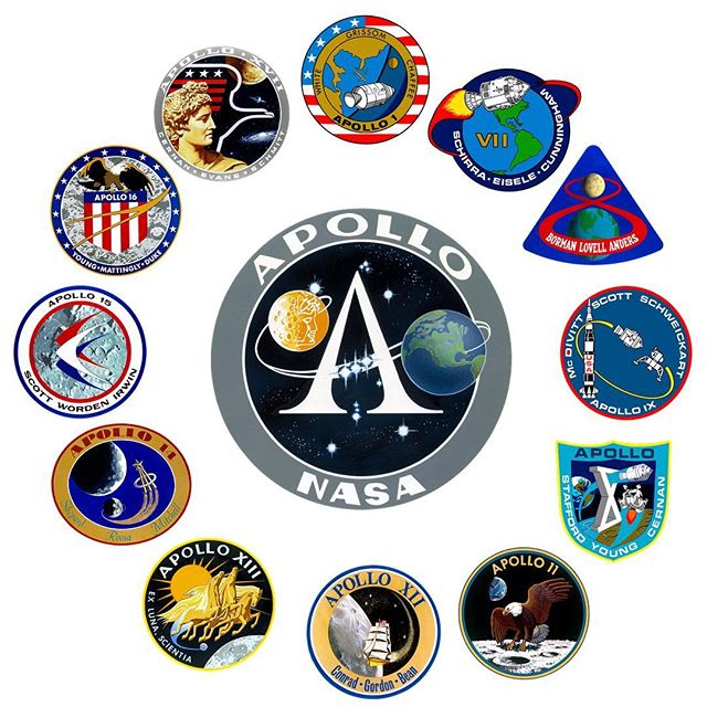 The 50th Anniversary of the Apollo 11 moon landing is coming soon! Celebrate with us! Truthian.com/space
