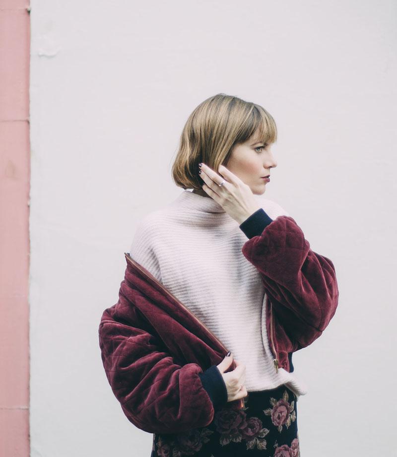 stylist by kate elizabeth