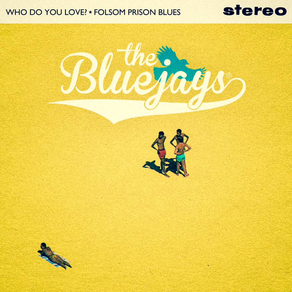 Who Do You Love/Folsom Prison Blues