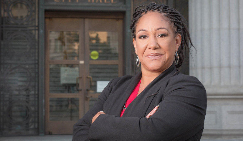 CAT BROOKS FOR OAKLAND MAYOR! - SOOAKLAND ENDORSES CAT BROOKS. WE BELIEVE SHE IS ALIGNED WITH OUR BELIEFS AS AN ORGANIZATION. HER PRIORITIES ARE:*YES ON PROP 10 -Affordable Housing Act.*To galvanize the energy of the disenfranchised* Focus on the working class people living in Oaklands lowest Income communities are being ignored by City Hall*Bring a equitable local government that represents everyone in the city