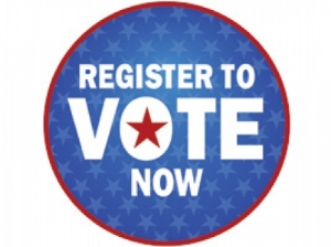 have you registered to vote? deadline is oct 22nd. its fast, easy and will only take 2 mins. CLICK BELOW AND LETS GET YOU REGISTERED TO VOTE. BE THE CHANGE YOU WANT TO SEE.