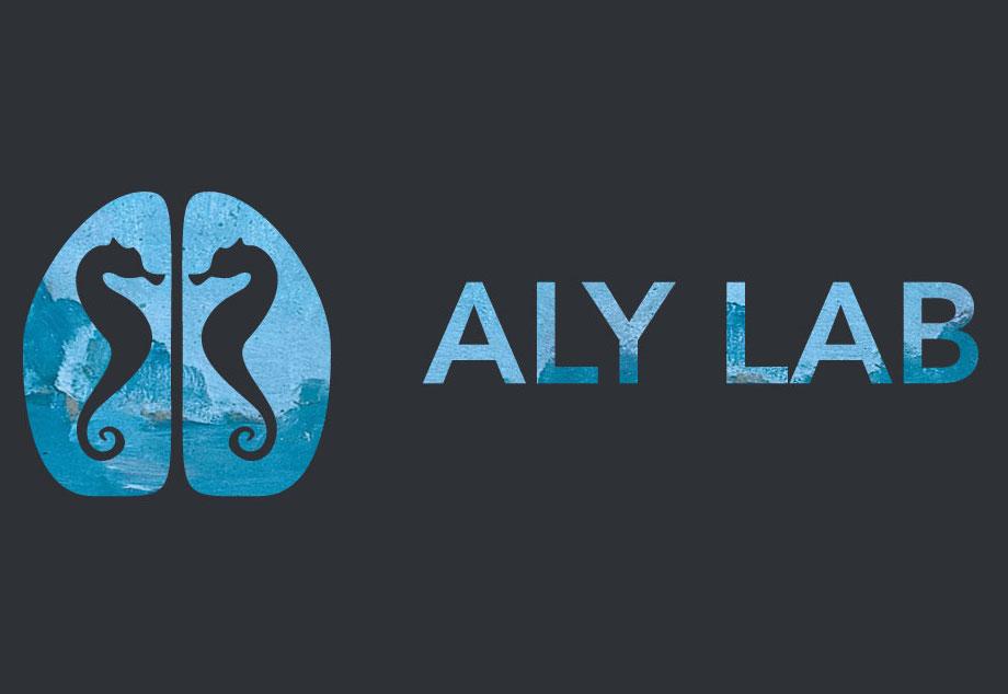 Aly Lab Logo   www.alylab.org