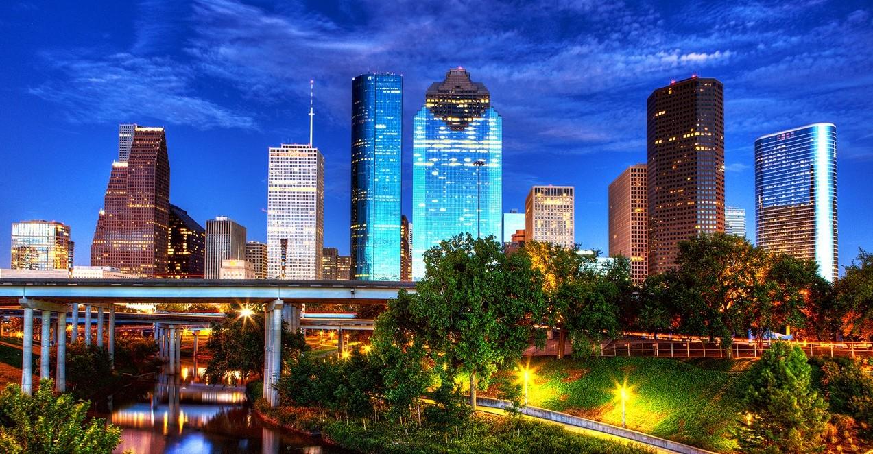 LOCATIONS   Houston, TX