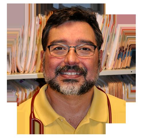 Michael Ciampi, MD