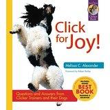 Click for joy, Melissa Alexander