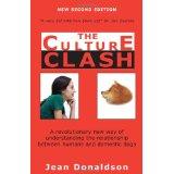 culture clash, jean donaldson