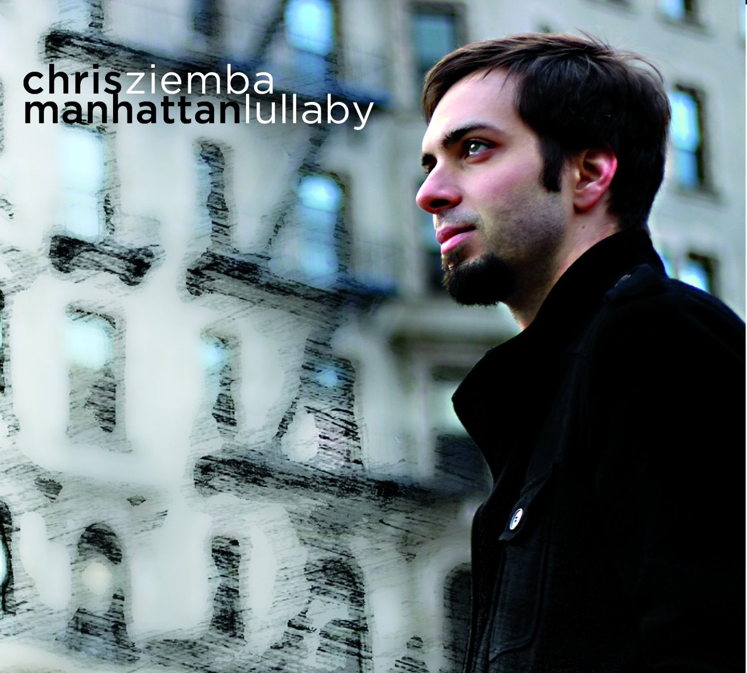 Chris Ziemba - Manhattan Lullaby (2016)