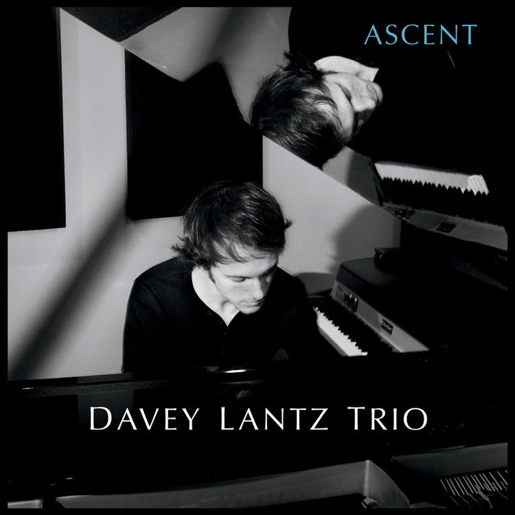 Davey Lantz - Ascent (2014)