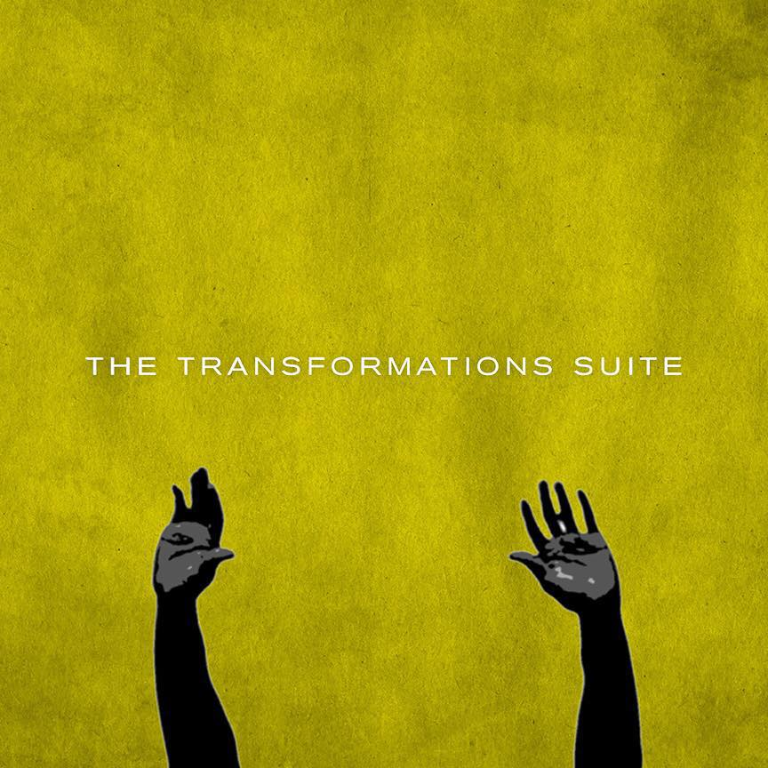 Samora Pinderhughes - The Transformations Suite (2016)