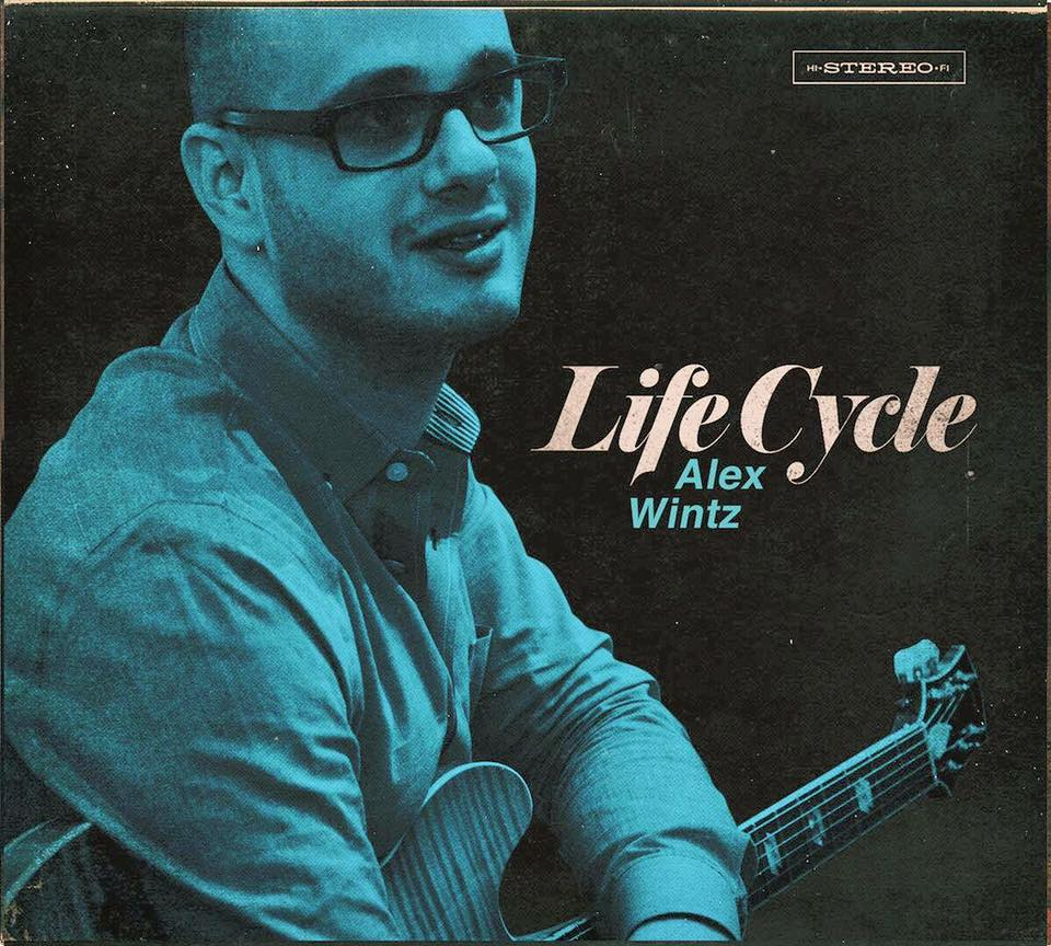 Alex Wintz - LifeCycle (2017)