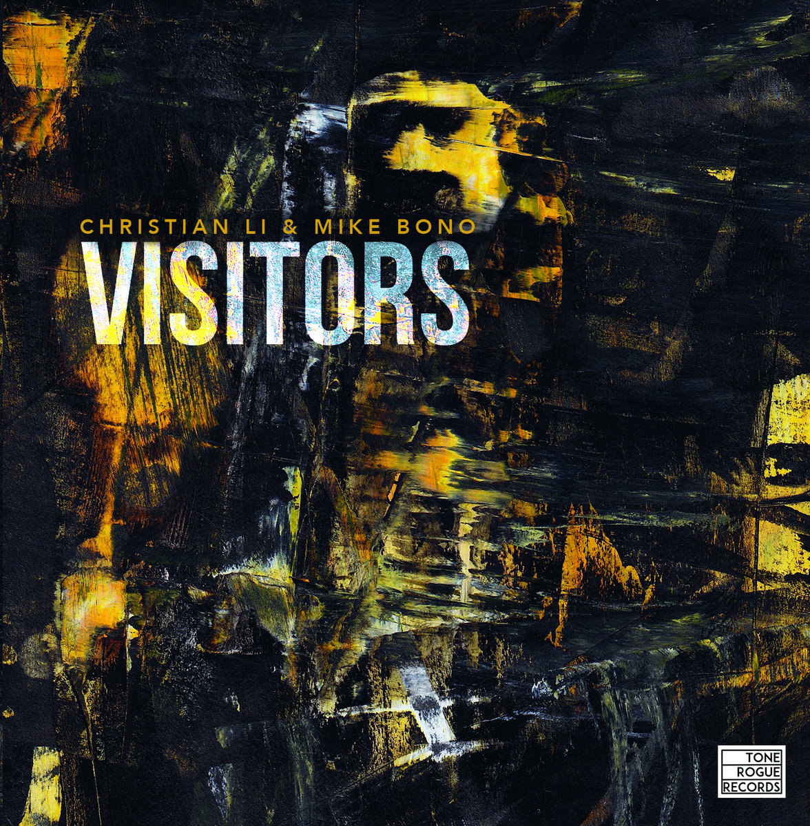 Christian Li & Mike Bono - Visitors (2019)