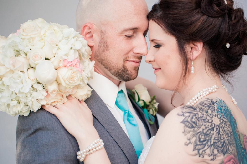 Eric and Rachel • Canton, Ohio • J Kaiser Photography